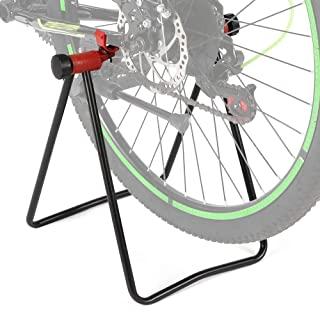 Bicicleta Montaje Soporte Bicicleta Soporte para reparaci/ón herramientas Soporte Rueda